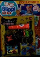 Blippi Magazine Issue NO 7