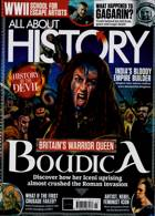 All About History Magazine Issue NO 103