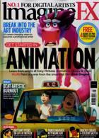 Imagine Fx Magazine Issue MAY 21