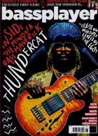 Bass Player Uk Magazine Issue NO 406