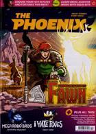 Phoenix Weekly Magazine Issue NO 481