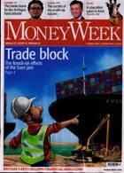 Money Week Magazine Issue NO 1045