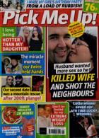 Pick Me Up Magazine Issue 22/04/2021