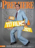 Premiere French Magazine Issue NO 514