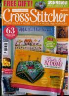 Cross Stitcher Magazine Issue NO 367