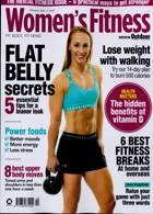Womens Fitness Magazine Issue FEB 21