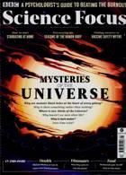 Bbc Science Focus Magazine Issue 01