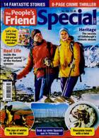 Peoples Friend Special Magazine Issue 03
