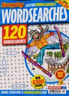 Everyday Wordsearches Magazine Issue 56