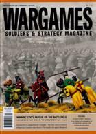 Wargames Soldiers Strat Magazine Issue 12