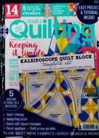 Love Patchwork Quilting Magazine Issue 94