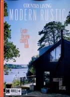 Country Living Modern Rustic Magazine Issue 19