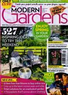 Modern Gardens Magazine Issue FEB 21