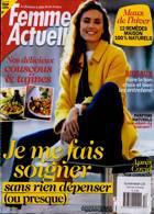 Femme Actuelle Magazine Issue NO 1896