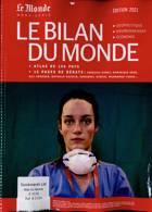 Bilan Du Monde Magazine Issue 10