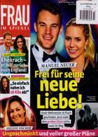 Frau Im Spiegel Weekly Magazine Issue 03