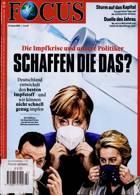 Focus (German) Magazine Issue 02