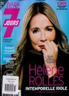 Tele 7 Jours Magazine Issue 64