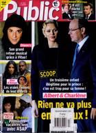 Public French Magazine Issue 13