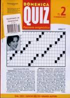 Domenica Quiz Magazine Issue 02