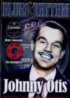 Blues & Rhythm Magazine Issue FEB 21