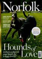 Norfolk Magazine Issue FEB 21