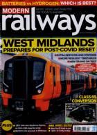 Modern Railways Magazine Issue 02