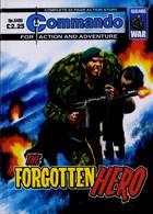 Commando Action Adventure Magazine Issue 03