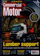 Commercial Motor Magazine Issue 03