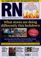 Retail Newsagent Magazine Issue 04