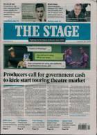 Stage Magazine Issue 21/01/2021