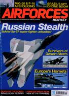 Airforces Magazine Issue 02