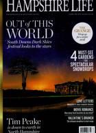 Hampshire Life Magazine Issue FEB 21