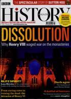 Bbc History Magazine Issue FEB 21