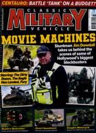 Classic Military Vehicle Magazine Issue 02