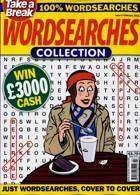 Tab Wordsearches Collection Magazine Issue NO 2