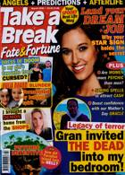 Tab Fate And Fortune Magazine Issue MAR 21