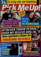Pick Me Up Magazine Issue 04