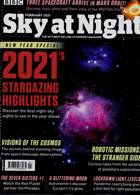 Bbc Sky At Night Magazine Issue FEB 21