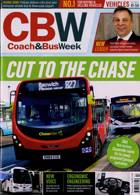 Coach And Bus Week Magazine Issue 57