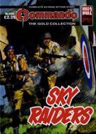 Commando Gold Collection Magazine Issue 03