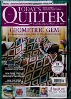 Todays Quilter Magazine Issue NO 71