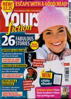 Womens Special Series Magazine Issue YFIC210121