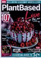 Plant Based Magazine Issue 02