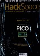Hackspace Magazine Issue NO 39