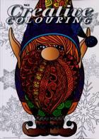 Creative Colouring Magazine Issue NO 5