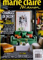 Marie Claire Maison Magazine Issue NO 523