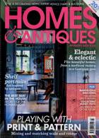Homes & Antiques Magazine Issue MAR 21