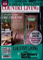 Garden Lifestyle Series Magazine Issue GWCL MAR21
