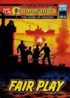 Commando Home Of Heroes Magazine Issue NO 5407